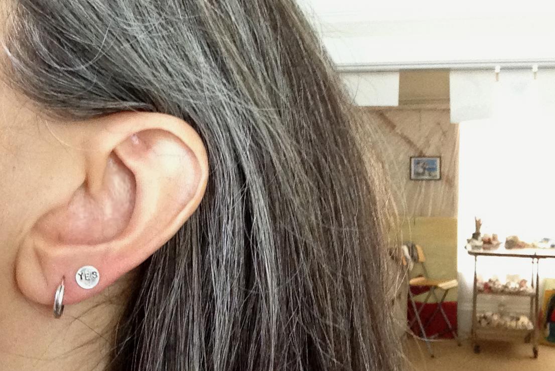 yes ear